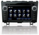 товар мультимедийно-навигационная система FlyAudio Honda CR-V (E7516NAVI-II)