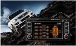 товар мультимедийно-навигационная система FlyAudio Volkswagen Touareg, Multivan T5 (E7534NAVI)