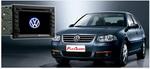 товар мультимедийно-навигационная система FlyAudio Volkswagen Passat, Passat B5, Polo, Golf IV, Bora, Transporter и Caravelle (до 2010 года) (E7505NAVI)