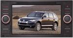 товар мультимедийно-навигационная система Phantom Volkswagen Touareg DVM-1900G HDi