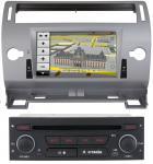 товар мультимедийно-навигационная система nTray 7637 Citroen C4