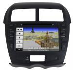 товар мультимедийно-навигационная система nTray 8632 Mitsubishi ASX