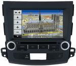 товар мультимедийно-навигационная система nTray 8976 (Mitsubishi Outlander XL, Peugeot 4007)