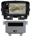 товар мультимедийно-навигационная система nTray 7168 Chevrolet Cruze