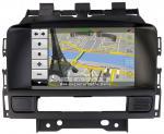 товар мультимедийно-навигационная система nTray 7169 Opel Astra