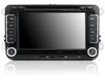 товар мультимедийно-навигационная система Dynavin Volkswagen 2005-2011 и Skoda (OC Android)  DVN-VW