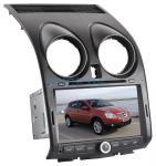 товар мультимедийно-навигационная система Phantom Nissan Qashqai  DVM-3025G HDi