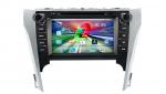 товар мультимедийно-навигационная система Gazer CM182-V50 (Toyota Camry V50)
