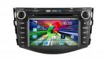 товар мультимедийно-навигационная система Gazer CM172-A2/XA3 (Toyota RAV 4)
