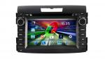 товар мультимедийно-навигационная система Gazer CM172-RM4 (Honda CRV 2012)