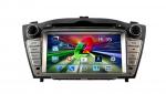 товар мультимедийно-навигационная система Gazer CM172-EL (Hyundai IX 35)