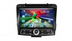 товар мультимедийно-навигационная система Gazer CM182-YF/EL (Hyundai Sonata)