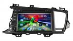 товар мультимедийно-навигационная система Gazer CM182-TF (Kia Optima)