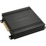 товар 4-канальный усилитель Ground Zero GZDSP 4.80AMP